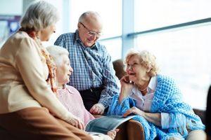 Journée mondiale Alzheimer : les associations à l'honneur