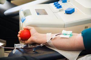 Journée mondiale des donneurs du sang : donneurs et bénévoles rassemblés pour le 14 juin