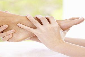 Journée nationale de prévention : prenez soin de vos pieds