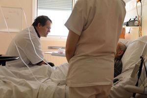 L'accès aux soins palliatifs reste très rare dans le monde