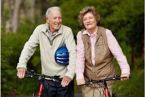 L'activité physique améliore la vie des patients Alzheimer