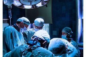 L'Institut Hospitalo-Universitaire de Strasbourg pionnier en chirurgie mini-invasive