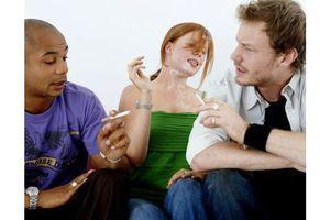 L'interdiction de fumer dans les lieux publics bénéfique pour la santé