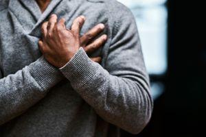 La consommation modérée d'alcool peut entraîner des troubles cardiovasculaires