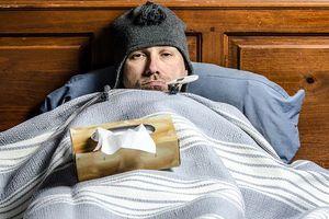 """La """"grippe de l'homme"""" existe sans doute réellement"""