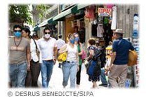 La grippe porcine en dix questions