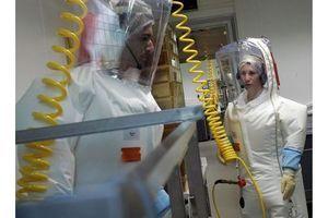 La Guinée doit faire face à une épidémie de fièvre Ebola