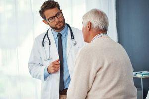 La plupart des patients mentent à leur médecin