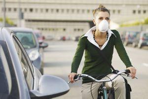 La pollution atmosphérique serait responsable d'un vieillissement prématuré des poumons