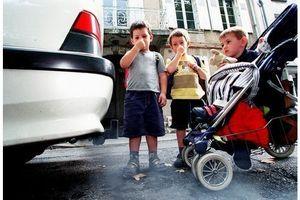 La pollution de l'air réduit de 6 mois l'espérance de vie des Franciliens
