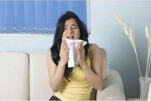 La pollution de l'air serait responsable des allergies pour 3 Français sur 4