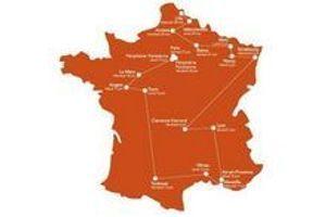 La santé bucco-dentaire en tournée en France