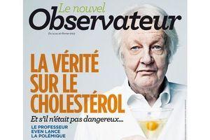 La vérité sur le cholestérol : le livre polémique du Pr Even