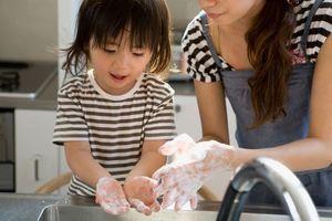 Le lavage des mains, un réflexe pas si automatique