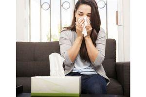 Le manque de sommeil multiplie par quatre le risque de s'enrhumer