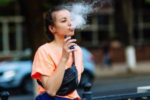 Le Michigan va interdire les cigarettes électroniques aromatisées