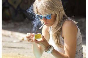 Le tabagisme léger n'est pas sans risques