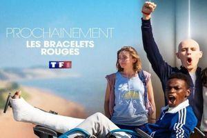 """""""Les bracelets rouges"""" reviennent ce soir sur TF1"""