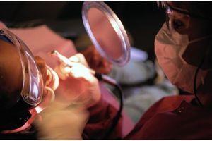 Les chirurgiens-dentistes s'engagent pour la santé des personnes handicapées