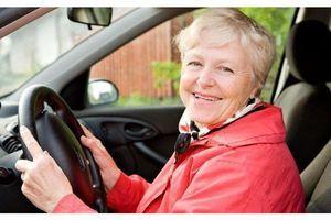 Les Français favorables à une visite médicale pour les conducteurs de plus de 65 ans ?