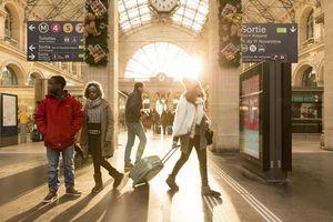 Les gares parisiennes, mauvaises pour le cœur !