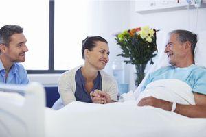 Les greffes d'organes ont augmenté en 2014, la liste d'attente aussi