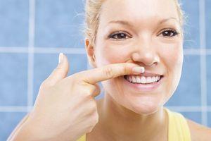 Les gros fumeurs ont 2 à 3 fois plus de risques de perdre leurs dents