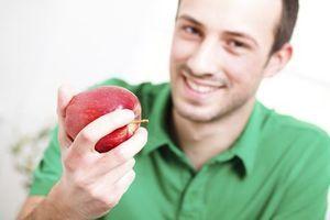 Les pesticides contenus dans les aliments nuiraient au sperme
