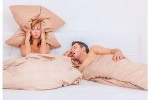 Les ronflements et l'apnée du sommeil favoriseraient la maladie d'Alzheimer