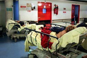 Les urgences reçoivent 15 millions d'euros pour affronter l'hiver