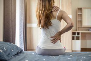 Lombalgie : comment empêcher une douleur chronique ?