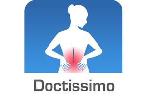 Mal de dos : prévenir et soulager la douleur avec la nouvelle appli Doctissimo