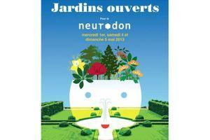 Maladies neurologiques : 107 parcs et jardins français se mobilisent pour la recherche