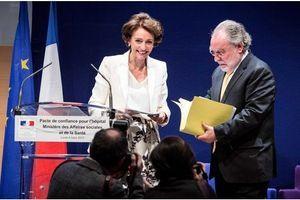 Marisol Touraine lance sa réforme de l'hôpital