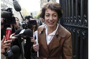 Marisol Touraine nommée ministre des affaires sociales et de la santé