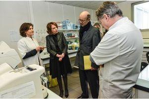 Marisol Touraine rappelle l'importance de la mobilisation de tous contre le cancer