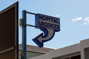 Méningite : une fillette de 5 ans hospitalisée en urgence au CHU de Montpellier