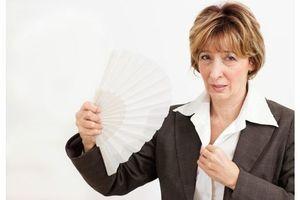 Ménopause : lutter contre le surpoids permet d'atténuer les bouffées de chaleur