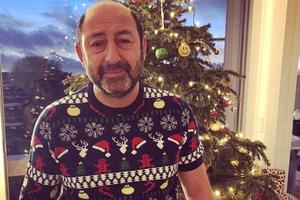 Don de moelle osseuse : Porter un pull de Noel pour la bonne cause