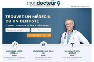 Mondocteur.fr s'appuie sur Coreye pour garantir la sécurité de ses données