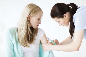 MST : Un vaccin efficace contre la chlamydia en cours de développement