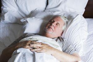 Un nouvel appareil pour détecter les apnées du sommeil
