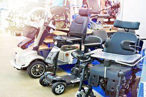"""L'obtention d'un fauteuil électrique : """"un parcours long et fastidieux"""""""