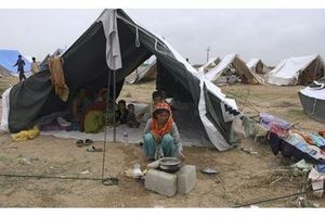 Pakistan : le spectre d'une épidémie de choléra inquiète les autorités