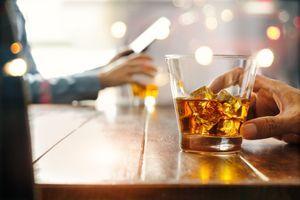 Chaque jour, plus de 3% des passages aux urgences sont liés à la consommation d'alcool