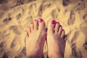 Perturbateurs endocriniens : une forte exposition via... les vernis à ongles !