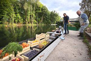 Pesticides : des perturbateurs endocriniens retrouvés dans des lacs et rivières