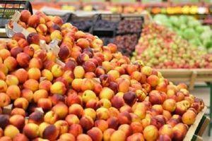 Des traces de pesticides sur 3/4 des fruits et 41 % des légumes