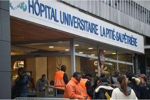 Plan blanc : comment les hôpitaux se mobilisent après les attentats de Paris