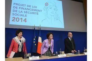 PLFSS 2014 : l'ordonnance du gouvernement pour sauver la Sécu